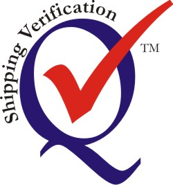 shipping verification